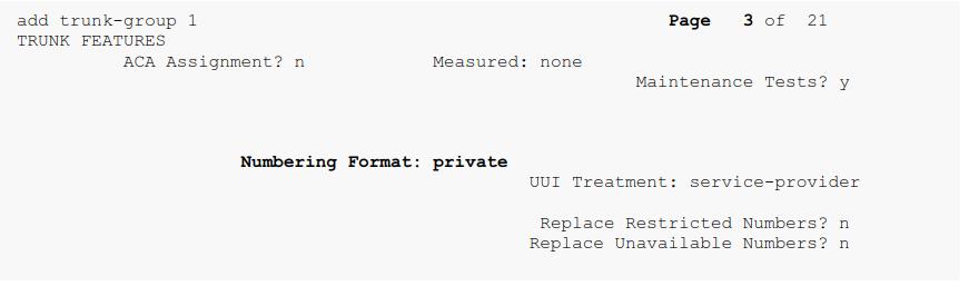 Version 7 SIP [DuVoice]